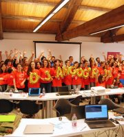 Django Girls Trieste